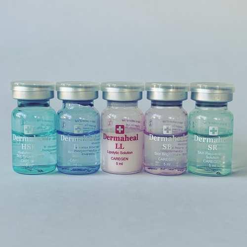 Дермахил сыворотки для мезотерапии