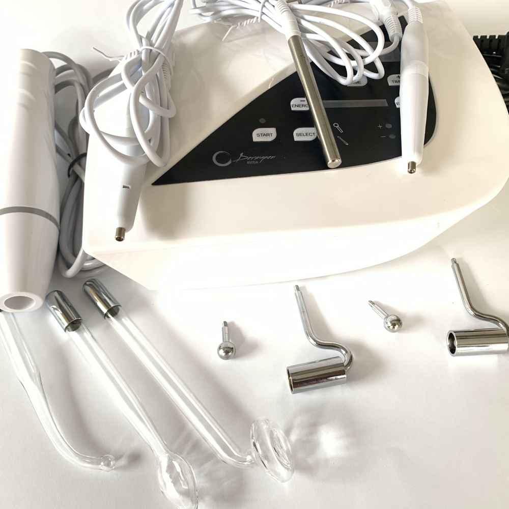микротоки - многофункциональный аппарат